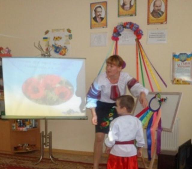 Семінар вихователів дошкільних навчальних закладів на базі Колодянського ДНЗ, фото-4