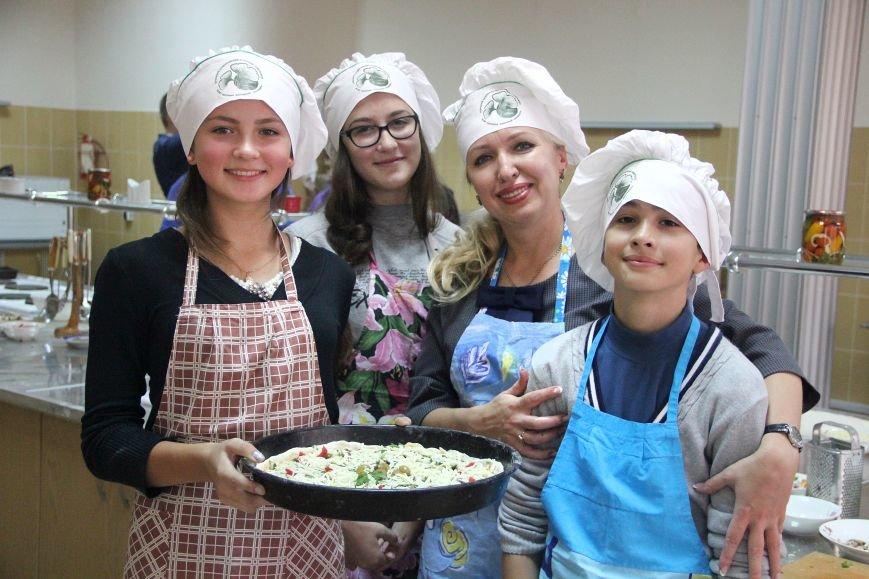 Кулінарне шоу від Сумського НАУ (ФОТО), фото-4