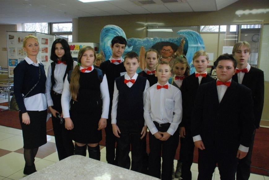Первый слет «Российского движения школьников» Пушкинского района, фото-1