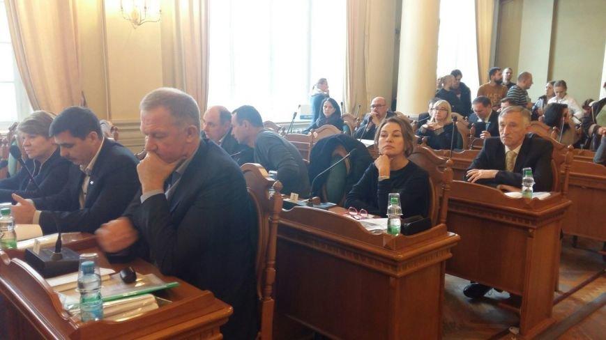 Про це варто знати: які ухвали прийняли депутати Львівської міськради у четвер, 20 жовтня (ФОТО), фото-1