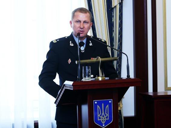 Премьер-министр Украины отметил снижение уровня преступности на Донетчине, фото-1