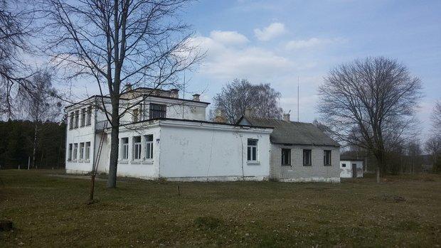 Налетай! В деревне под Гродно продают турбазу со скидкой 80% - за $4,5 тыс, фото-1