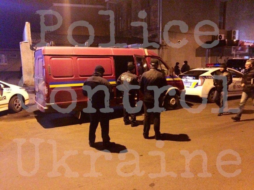 Патрульный полицейский вернулся на место ДТП. В Харькове провели следственный эксперимент (ФОТО), фото-2