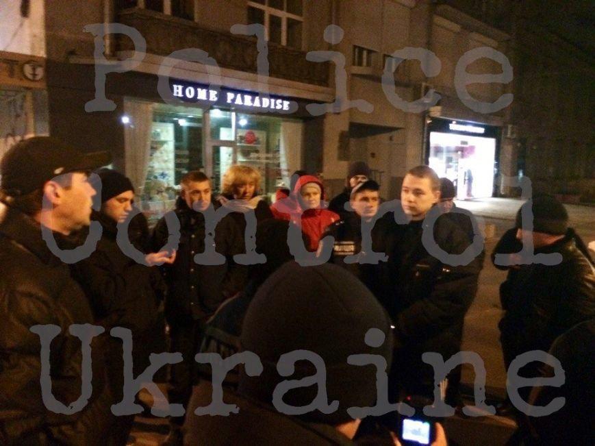 Патрульный полицейский вернулся на место ДТП. В Харькове провели следственный эксперимент (ФОТО), фото-1
