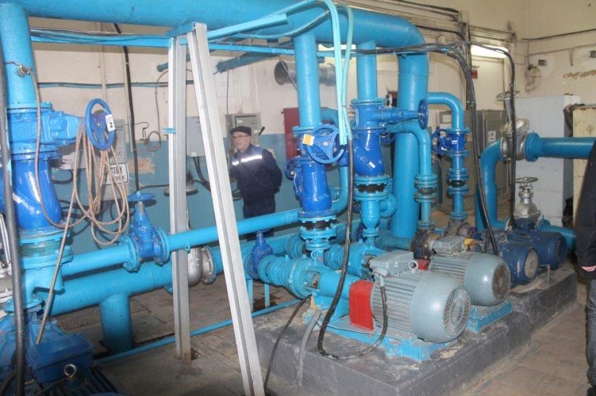 В Растуново открыта станция обезжелезивания воды, фото-5
