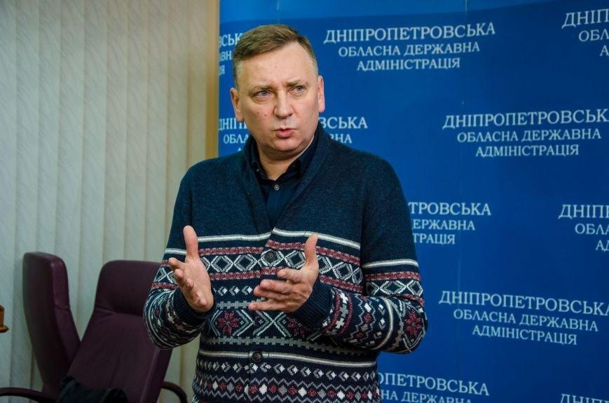 В Днепре презентовали новый остросюжетный роман о войне на Донбассе (ФОТО), фото-3