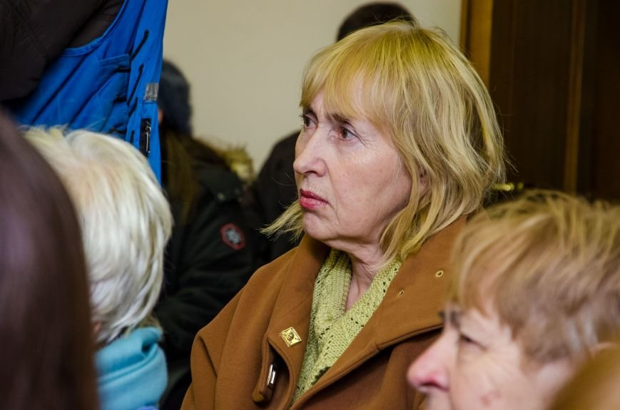 В Днепре презентовали новый остросюжетный роман о войне на Донбассе (ФОТО), фото-7