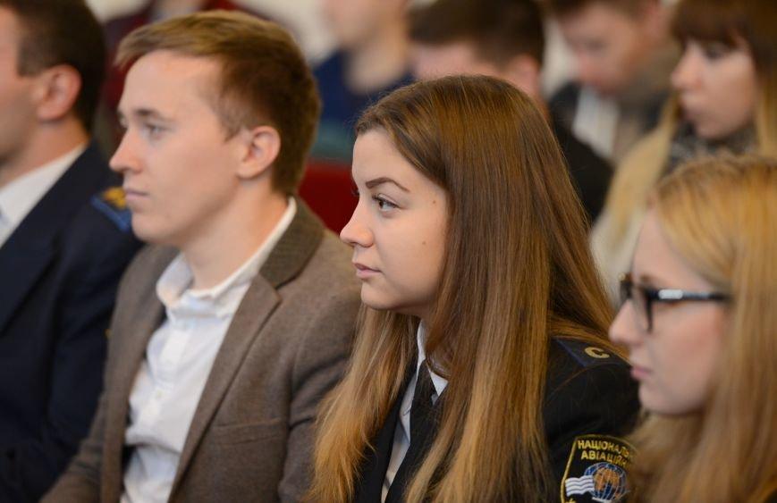 Стартував конкурс «Авіатор 2017»: студенти Львова мають шанс виграти поїздку на Ле Бурже до Франції, фото-1