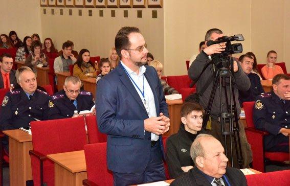 Конференция ПГТУ 21 (17)