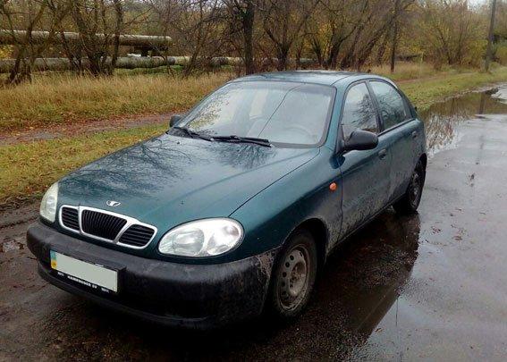 На Сумщине отправили на штрафплощадку два автомобиля-«призрака» (ФОТО), фото-3