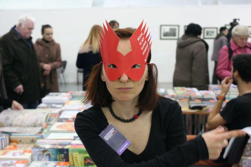 Как проходил первый день Запорожской книжной толоки, - ФОТОРЕПОРТАЖ, фото-28