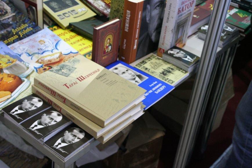 Как проходил первый день Запорожской книжной толоки, - ФОТОРЕПОРТАЖ, фото-8