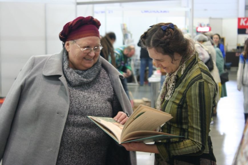Как проходил первый день Запорожской книжной толоки, - ФОТОРЕПОРТАЖ, фото-5
