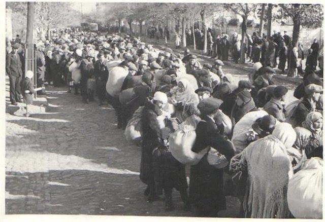 Начало Холокоста в Мариуполе: жертвы и их спасители, фото-4