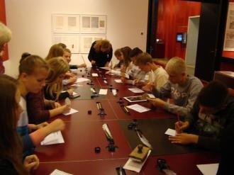 Міжнародна співпраця з німецькою гімназією учнів Новоград-Волинської спеціалізованої школи №4, фото-2
