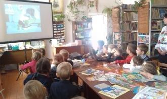 У Новограді-Волинському відбулася посвята в читачі учнів 2-их класів, фото-3