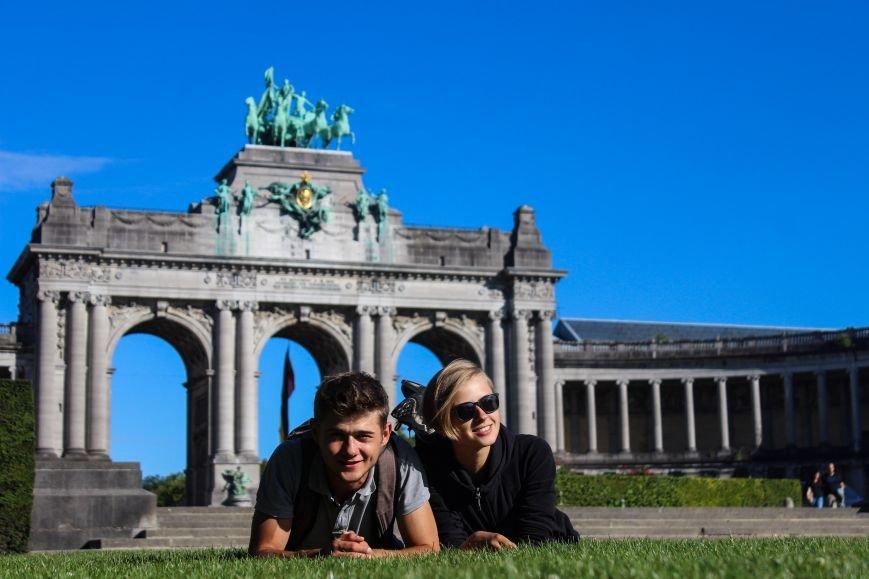 Путешественница из Днепра Оля Лаврик: за 2 месяца автостопом я объездила 9 стран (ФОТО), фото-2