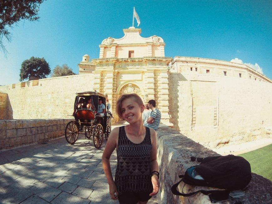 Путешественница из Днепра Оля Лаврик: за 2 месяца автостопом я объездила 9 стран (ФОТО), фото-6