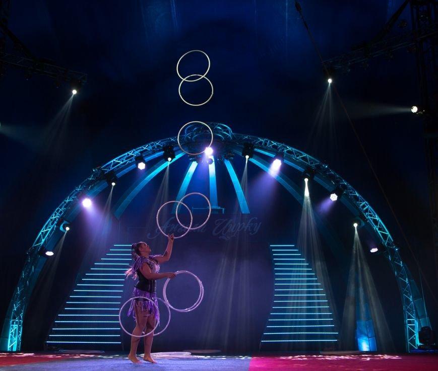 Самый большой цирк Украины, цирк «Кобзов» порадует гастролями Кропивницкий!, фото-1