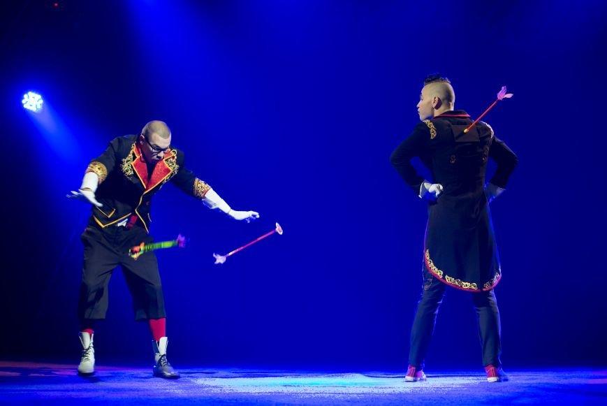 Самый большой цирк Украины, цирк «Кобзов» порадует гастролями Кропивницкий!, фото-2