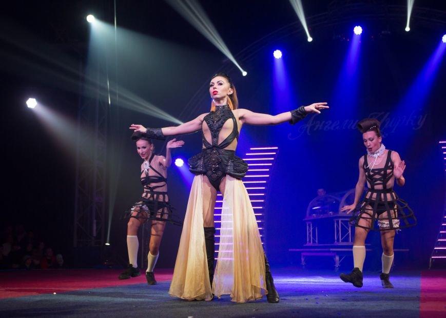 Самый большой цирк Украины, цирк «Кобзов» порадует гастролями Кропивницкий!, фото-3