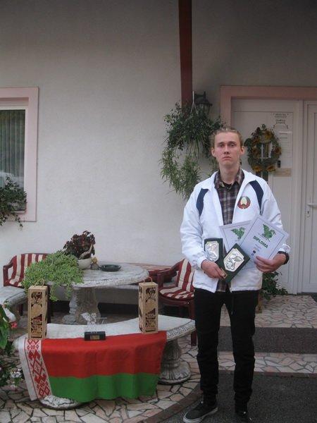 Золотой дубль: ракетомоделист из Гродно за один сезон стал чемпионом мира и обладателем Кубка мира, фото-1