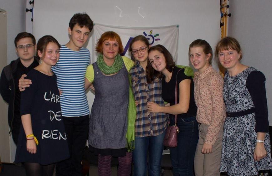 Концерт Ольги Чикиной в Сыктывкаре, фото-5