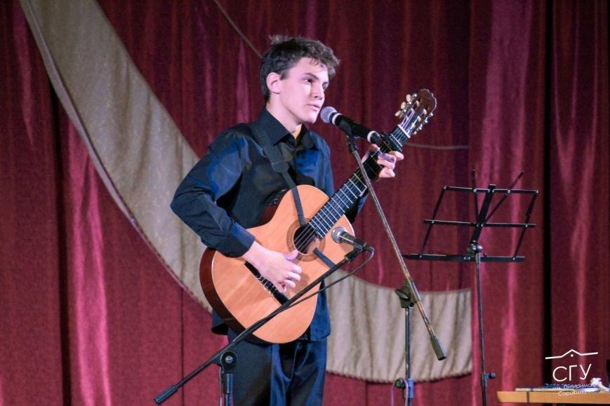 Концерт Ольги Чикиной в Сыктывкаре, фото-4