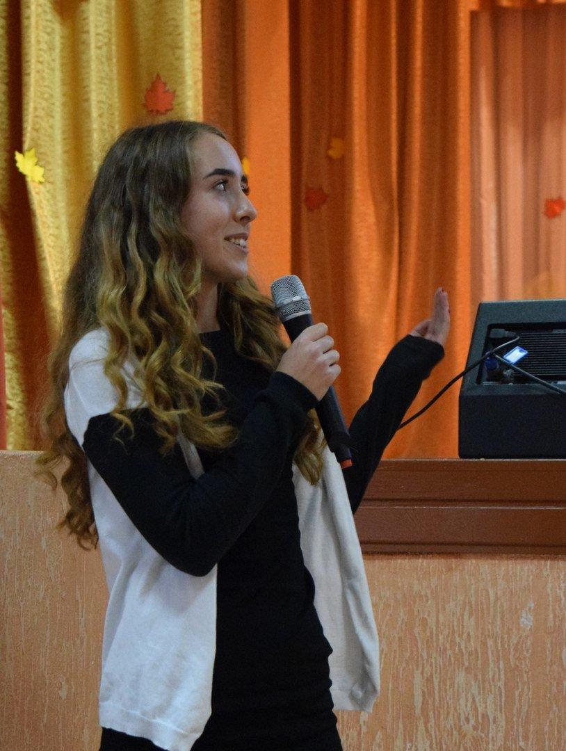 «Если не я, то кто?»: в Черноморске назвали имена лидеров школьного самоуправления (фото), фото-1