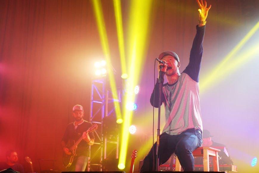 «У этих песен лечебный характер, я избавился от внутренних демонов»: группа «Бумбокс» в Херсоне, фото-4