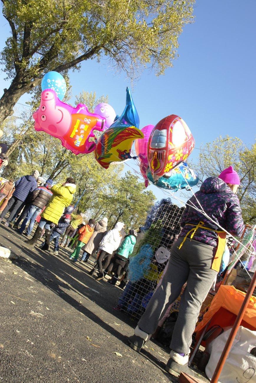 Поселок Шевченко Покровского (Красноармейского) района отпраздновал свое 115-летие, фото-31