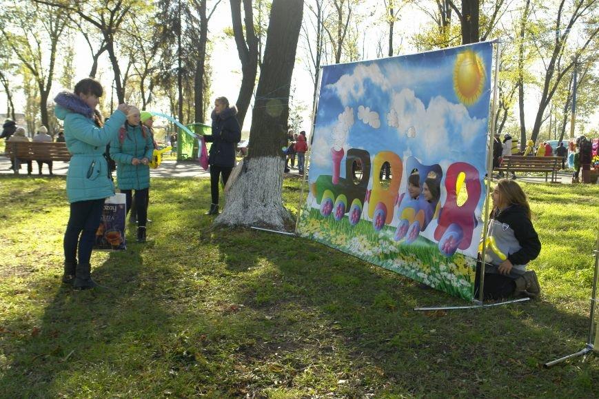 Поселок Шевченко Покровского (Красноармейского) района отпраздновал свое 115-летие, фото-30