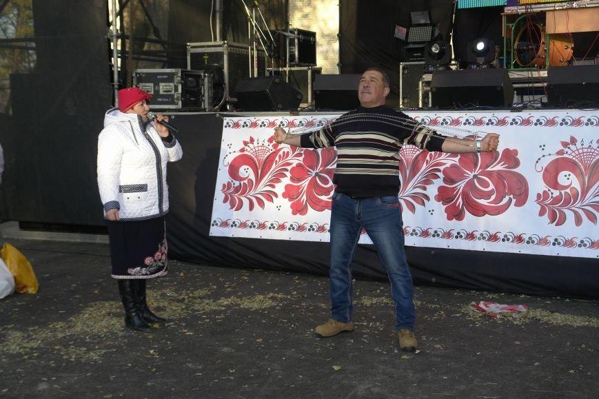 Поселок Шевченко Покровского (Красноармейского) района отпраздновал свое 115-летие, фото-9