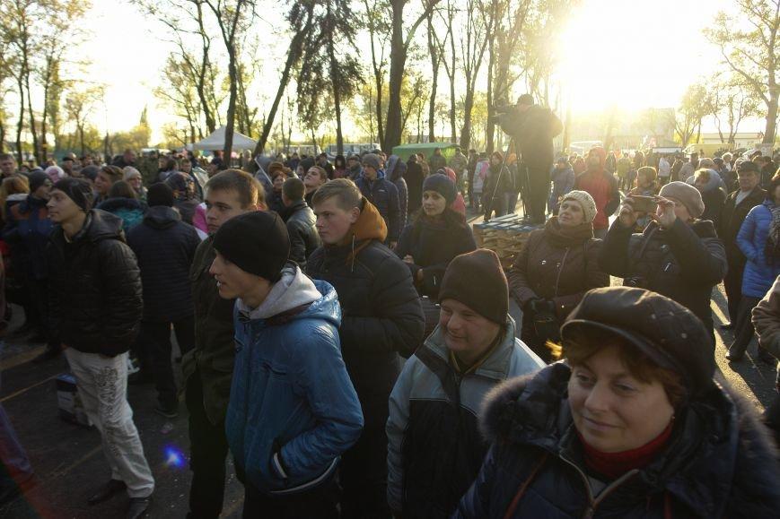 Поселок Шевченко Покровского (Красноармейского) района отпраздновал свое 115-летие, фото-11