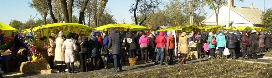Поселок Шевченко Покровского (Красноармейского) района отпраздновал свое 115-летие, фото-15
