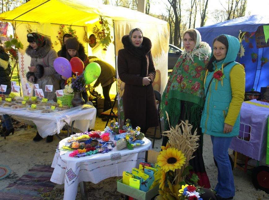 Поселок Шевченко Покровского (Красноармейского) района отпраздновал свое 115-летие, фото-26