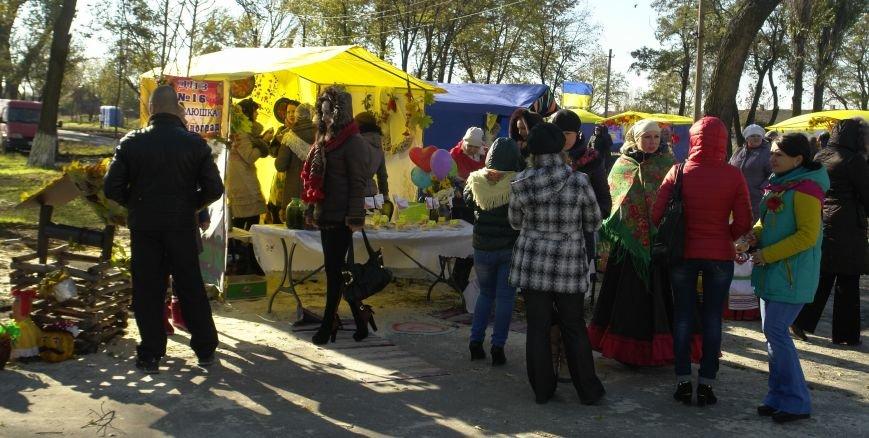 Поселок Шевченко Покровского (Красноармейского) района отпраздновал свое 115-летие, фото-20