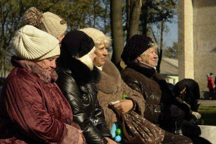 Поселок Шевченко Покровского (Красноармейского) района отпраздновал свое 115-летие, фото-33