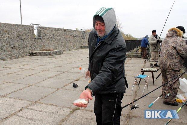 Рибалки-9