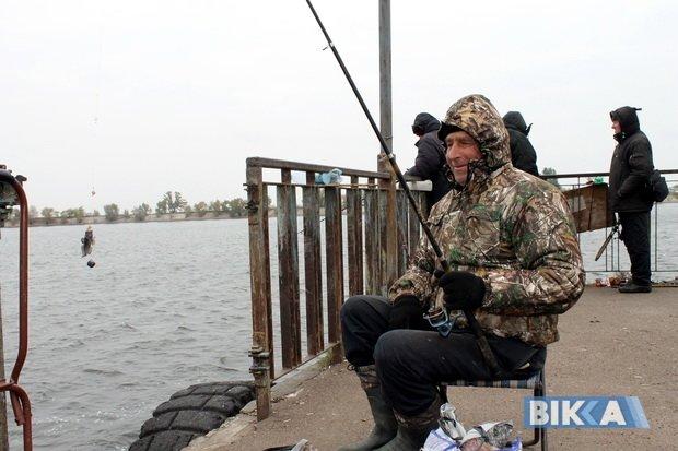 Рибалки-7