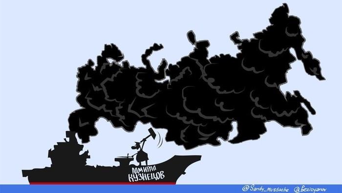 Курьезы недели: Плавающая душегубка Путина, Савченко в обмен на Януковича, Сим Айфон и Волк-Забивака, фото-2