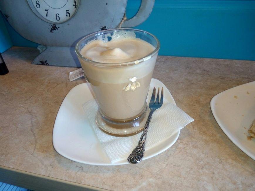 Кофейни и чайные Днепра: Tea House - светильники-носороги, огромный ассортимент чаёв и высокие цены (ФОТО), фото-4
