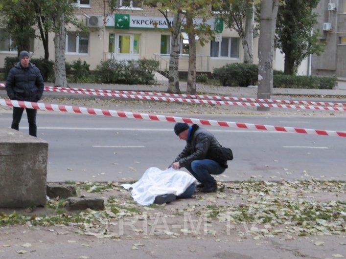 В Мелитополе перестрелка: двое убитых, - ФОТО, фото-7