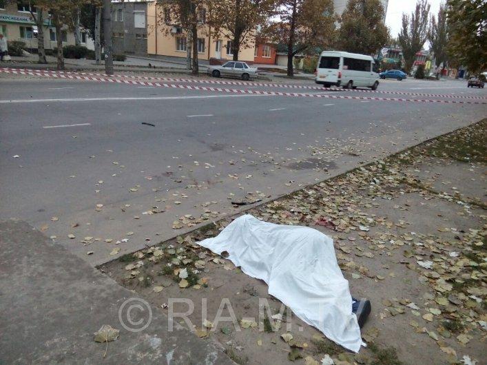 В Мелитополе перестрелка: двое убитых, - ФОТО, фото-6