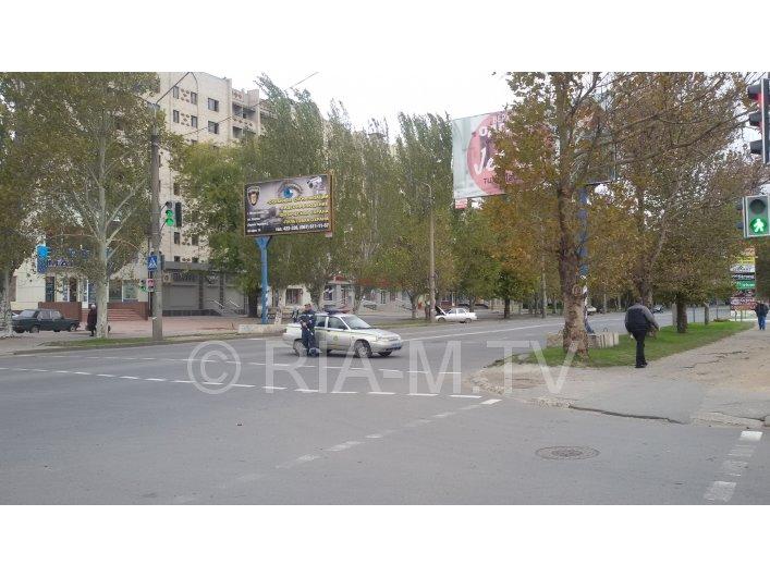 В Мелитополе перестрелка: двое убитых, - ФОТО, фото-1