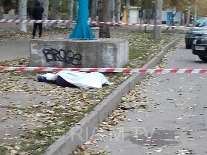 В Мелитополе перестрелка: двое убитых, - ФОТО, фото-5