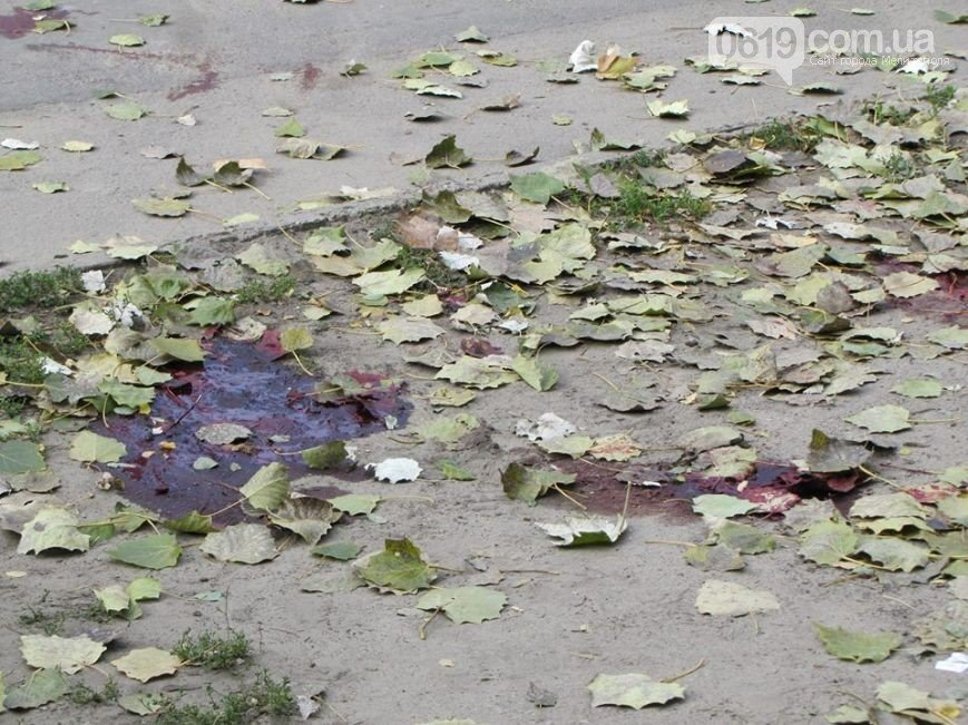 Стали известны подробности смертельной перестрелки в Мелитополе, - ФОТО, фото-2