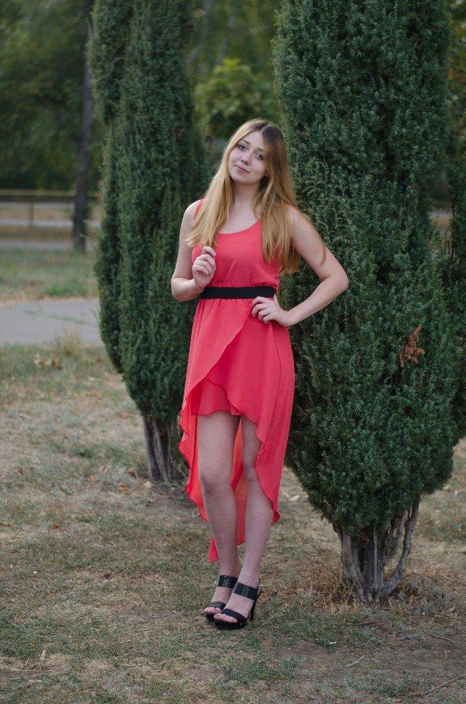 В Запорожье пропала 21-летняя девушка, - ФОТО, фото-1