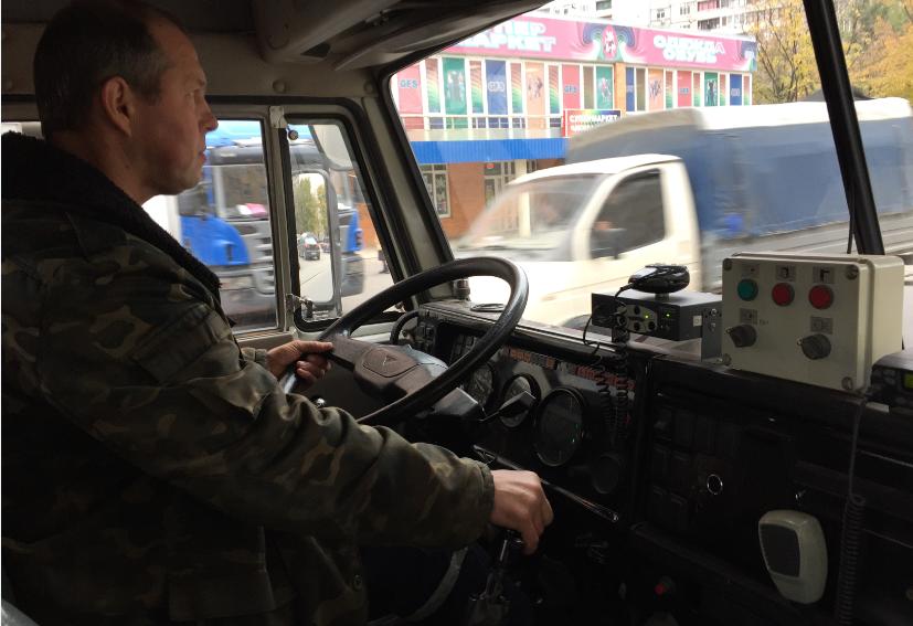 Байки спасателей или как прошла одна из смен в пожарной части Харькова (ФОТО), фото-8
