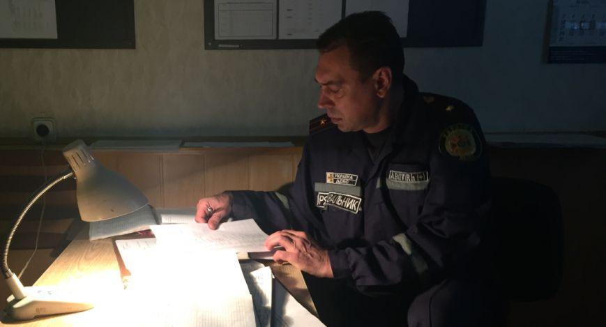 Байки спасателей или как прошла одна из смен в пожарной части Харькова (ФОТО), фото-11